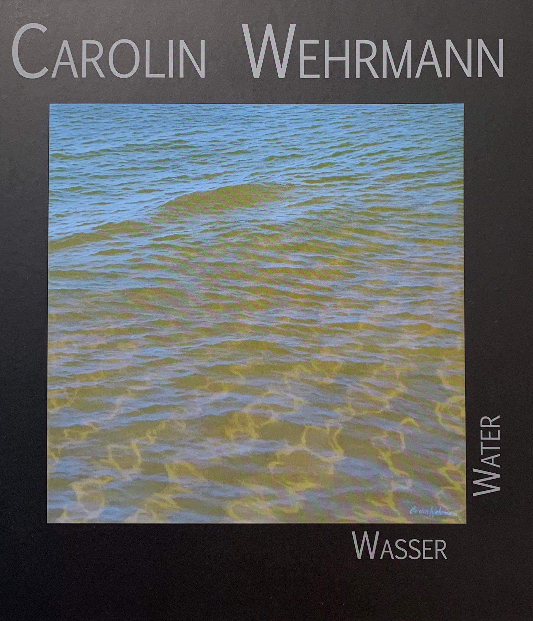 Wasser - Meer - Wehrmann, Carolin - B-CW