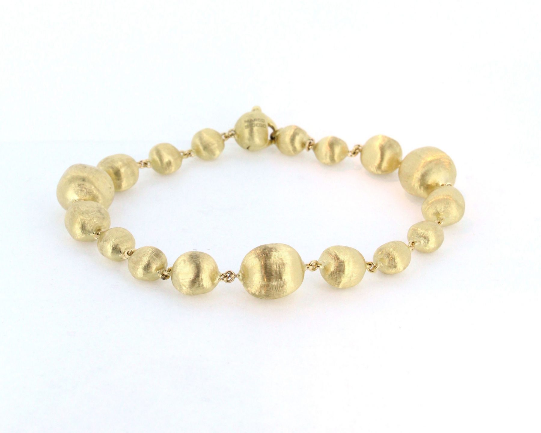Armband Africa 18ct Gelbgold - Marco Bicego - BB1416