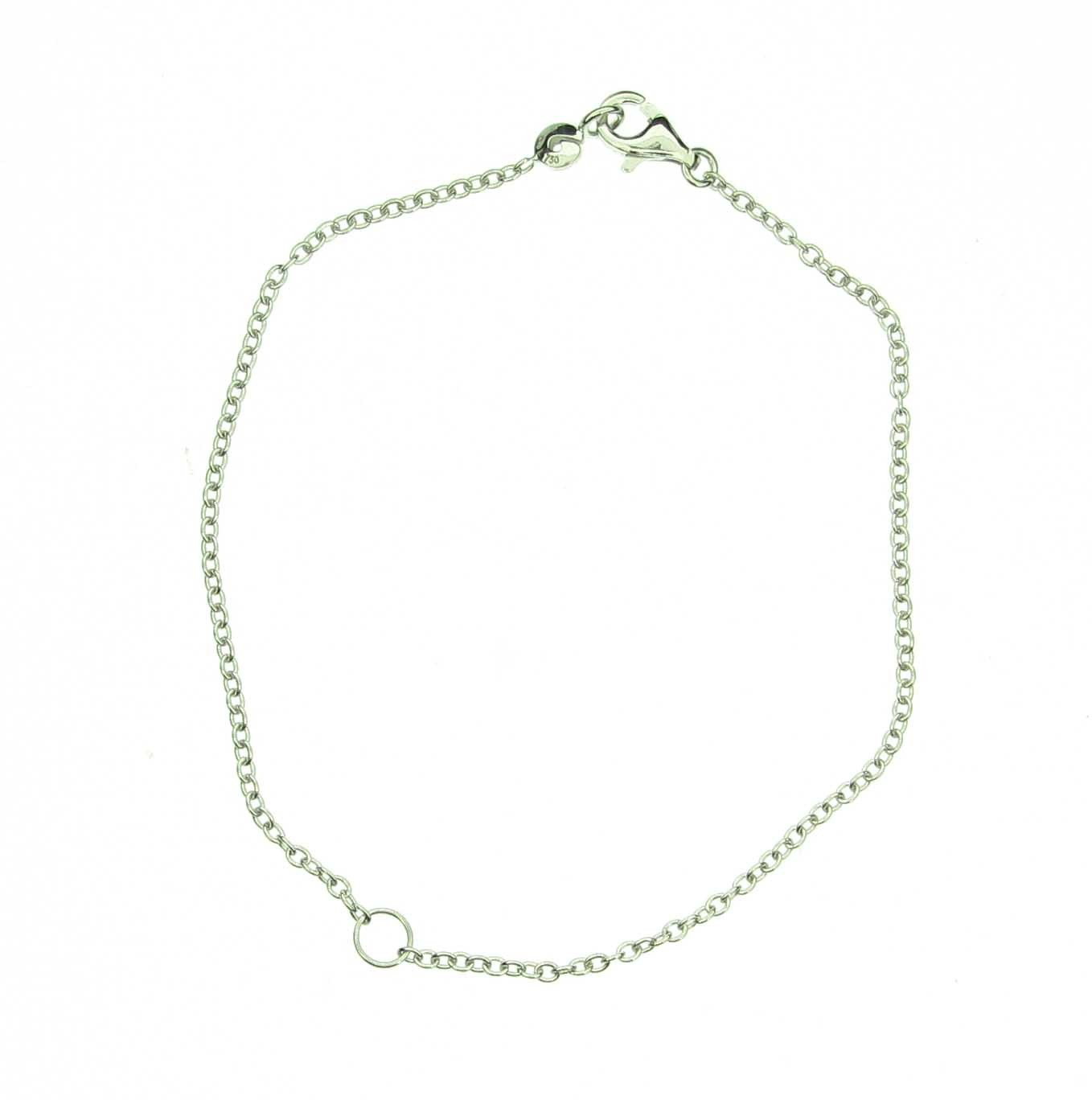 Armband 18ct Weißgold - Ole Lynggaard - C2018-501
