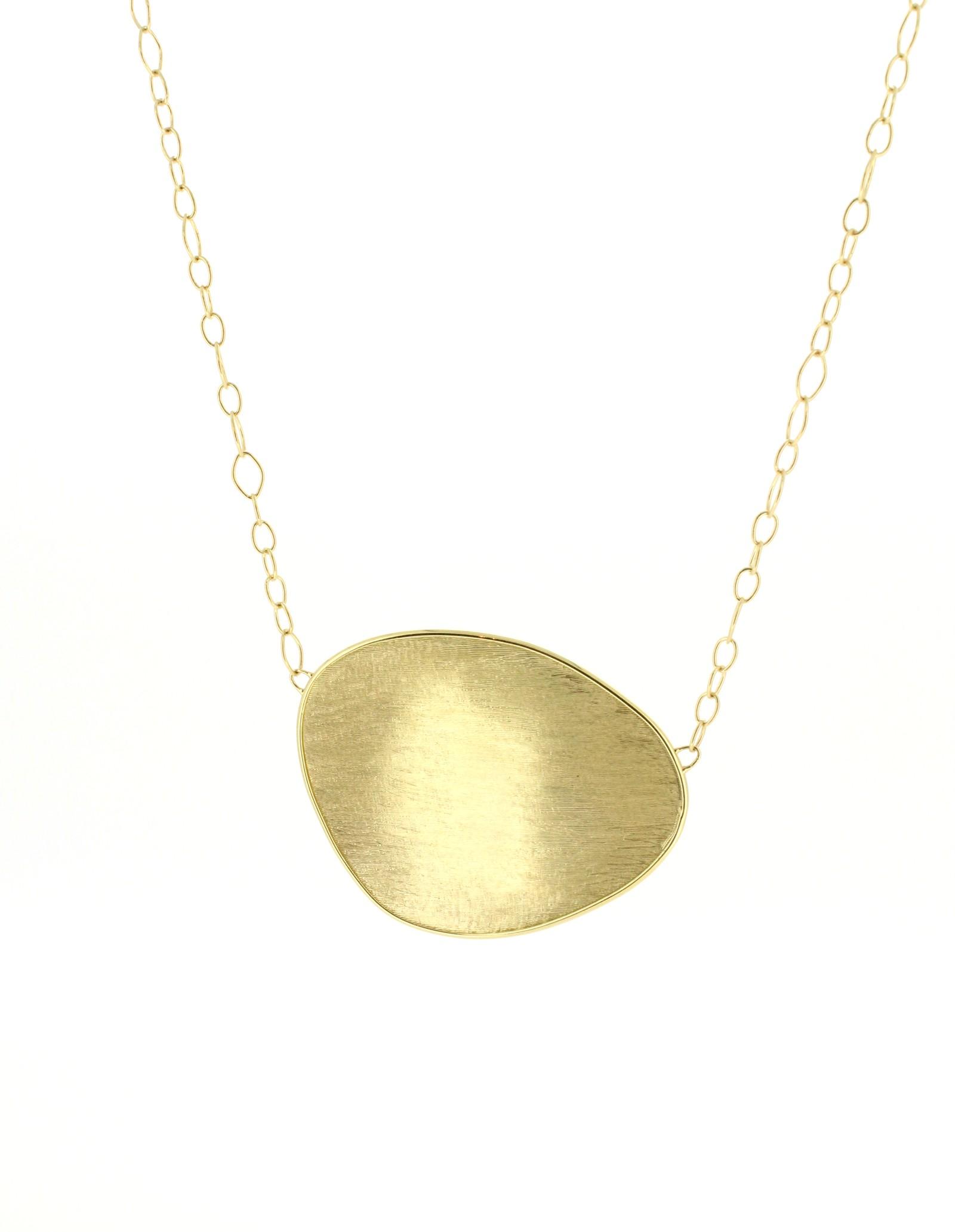 Kette Lunaria 18ct Gold - Marco Bicego - CB1770