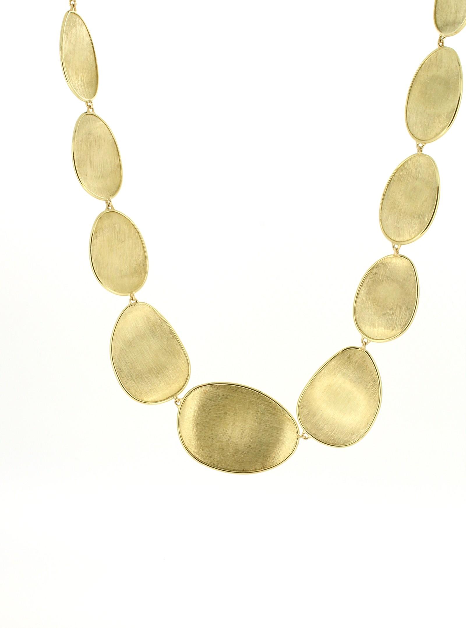 Kette Lunaria 18ct Gold - Marco Bicego - CB1975