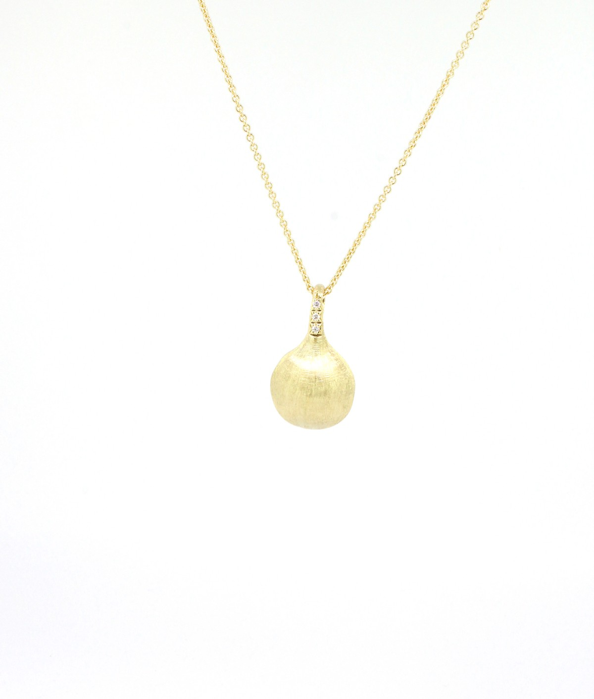Kette Africa 18ct Gold - Marco Bicego - CB2493B