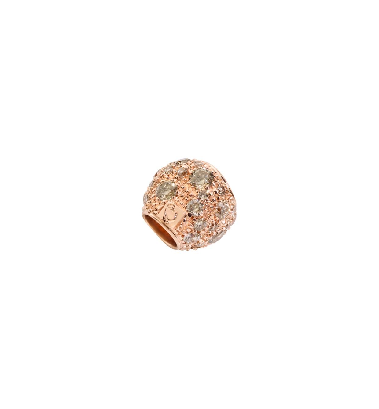 Komponente Pepita Diamanten - Dodo - D.PEPP/9/BR