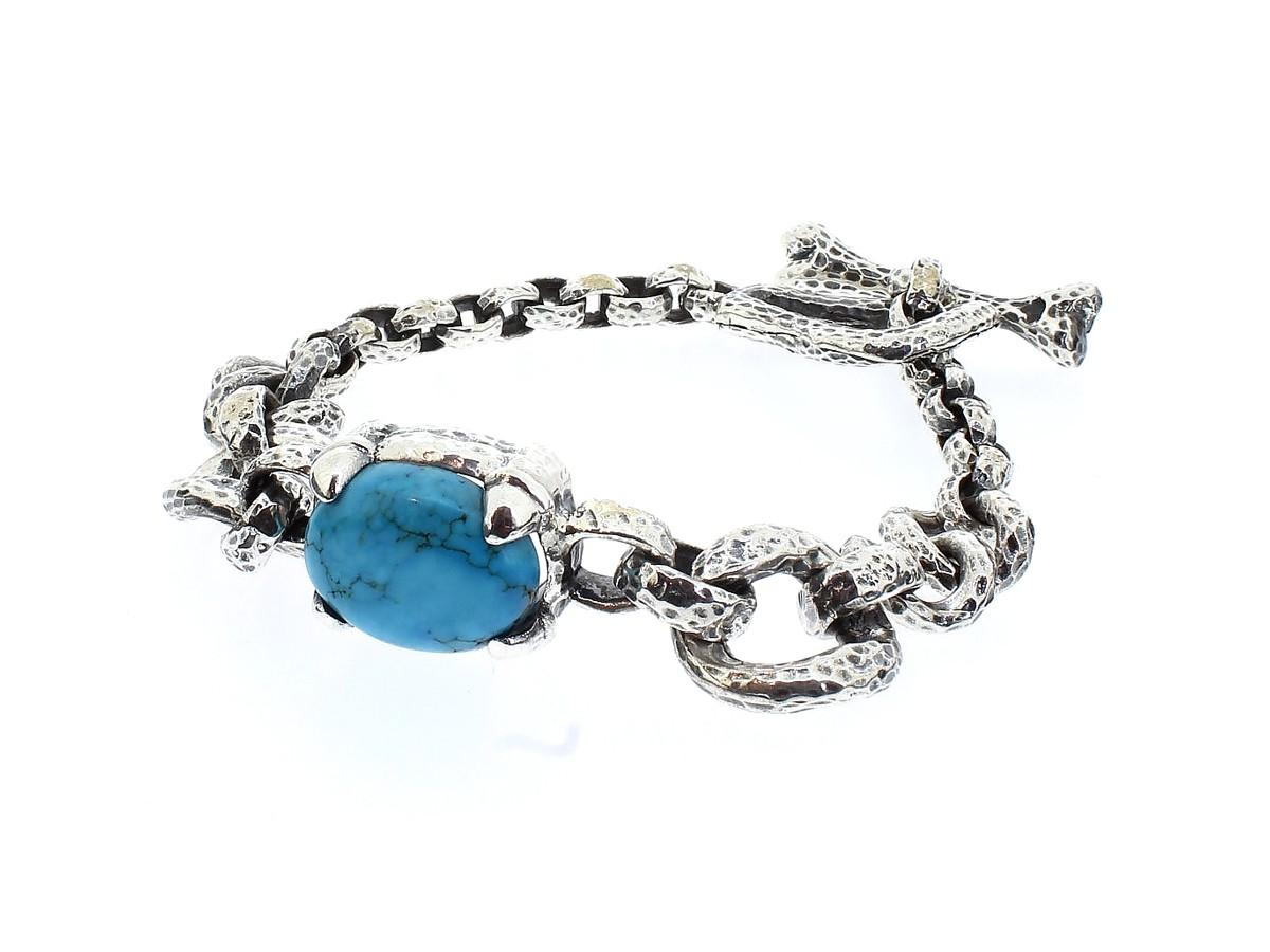 Armband Bone 925 Silber - Elf Craft - DF299.2.844.207