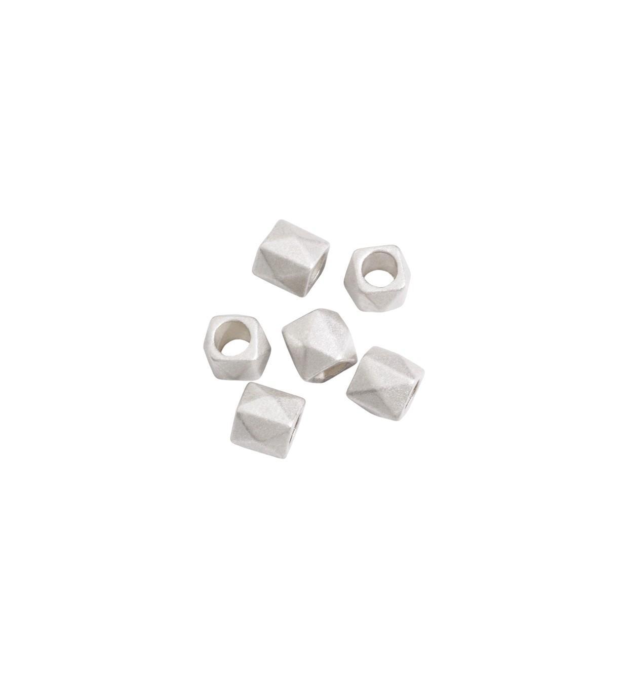 Komponente Studs 925 Silber - Dodo - DGAGS6/4/1