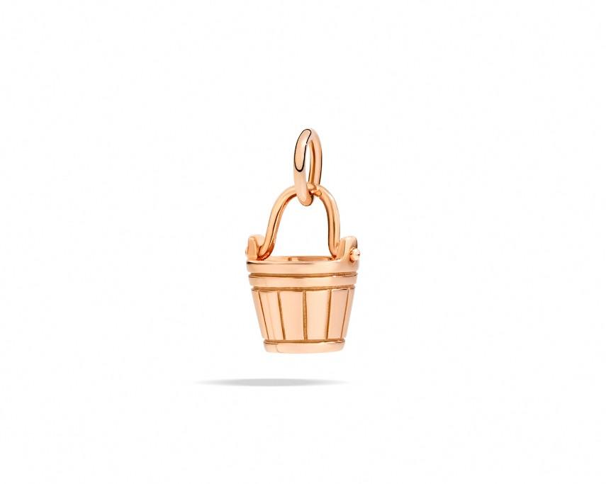Charm Wassermann 9ct Gold - Dodo - DM/Z/ACQ/9/K