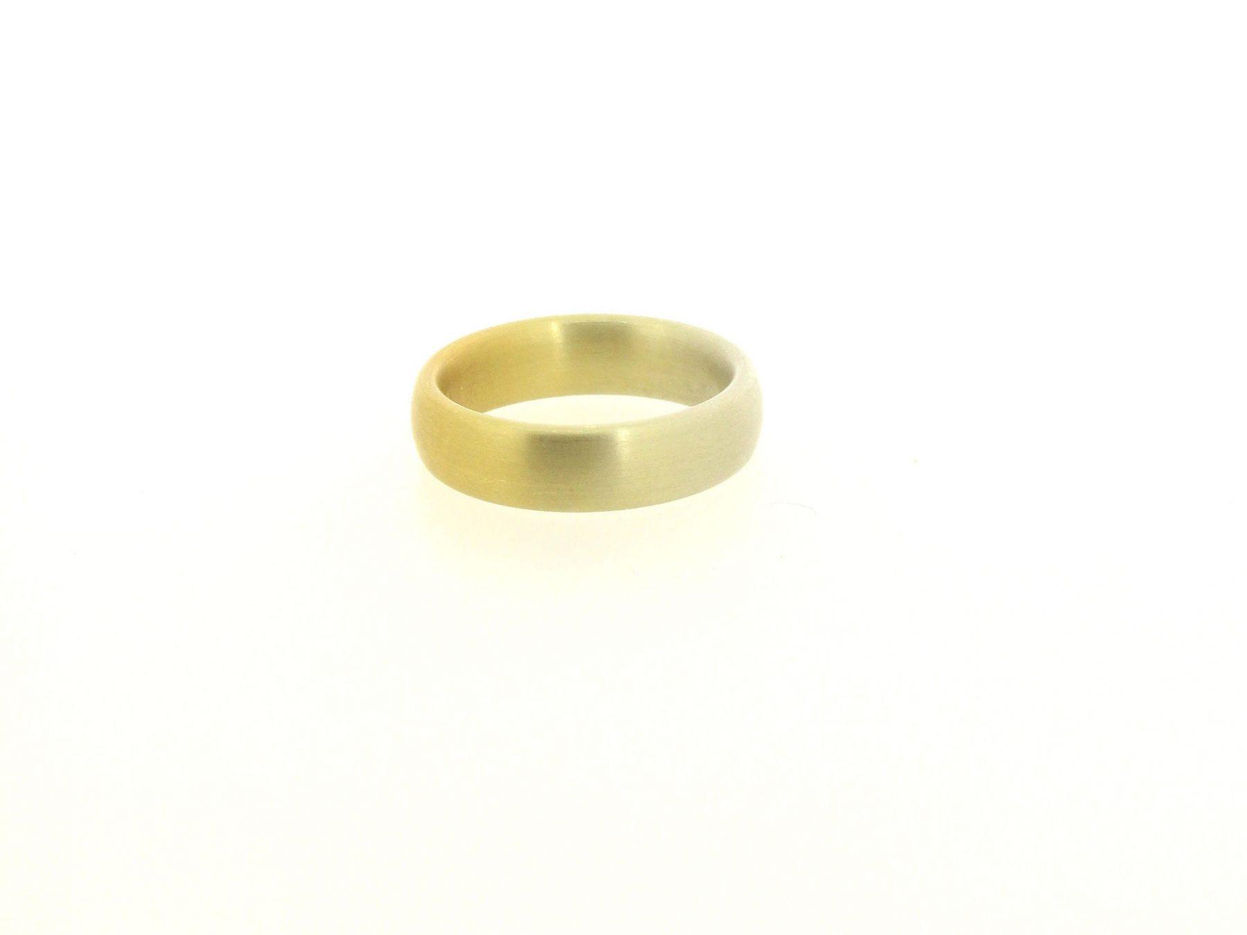 Ring Iris 18ct Gold - Niessing - N171292-5,5