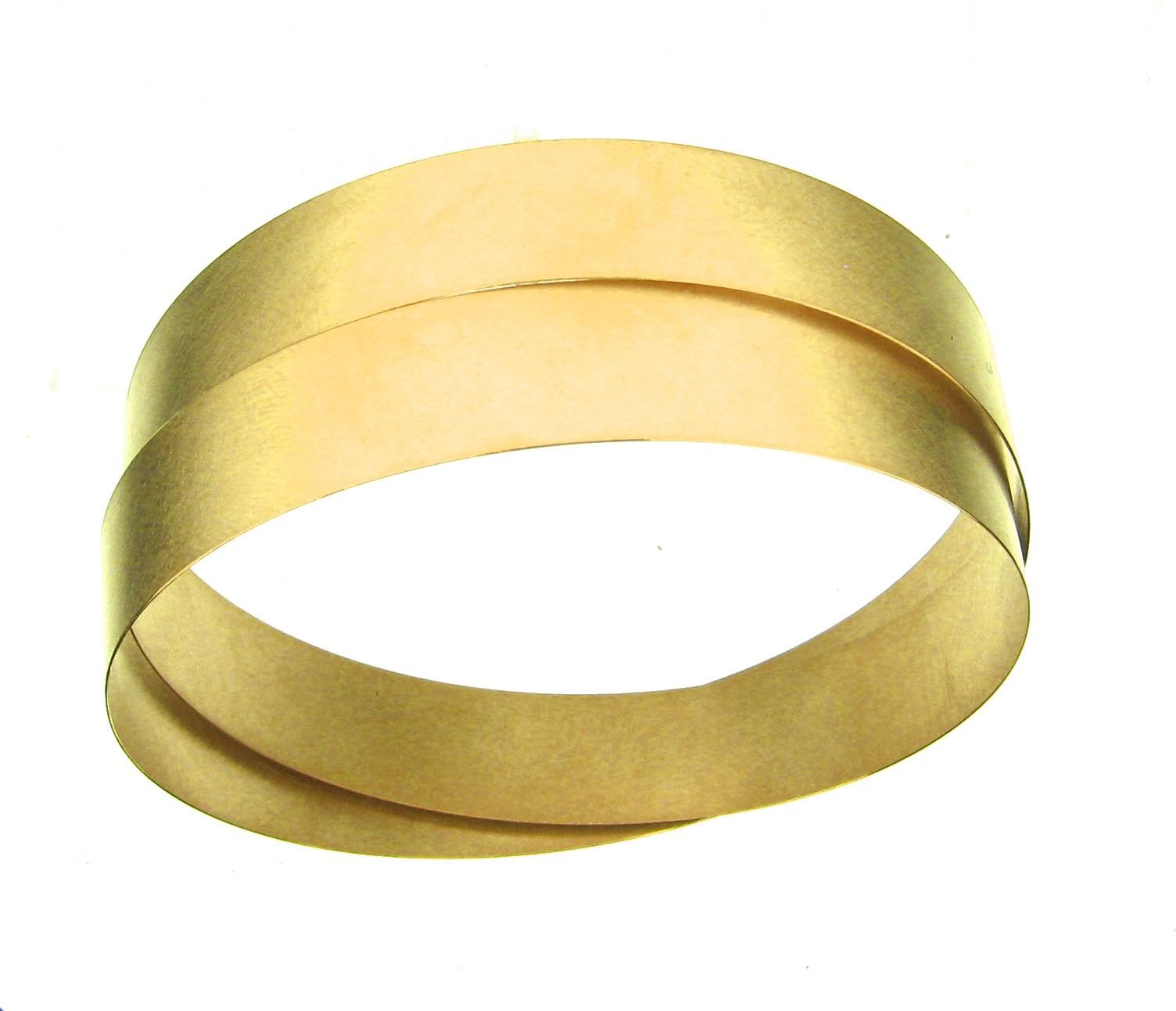 Armreif Bow 12mm Gold - Niessing - N212002