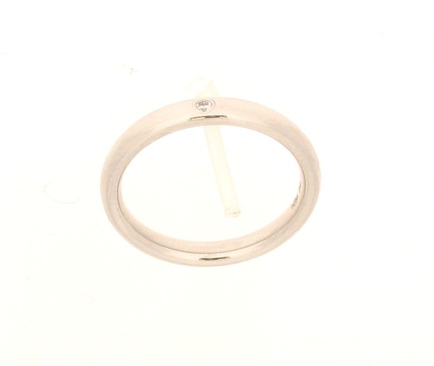 Ring Evolution 950 Platin - Niessing - N261593-3pt
