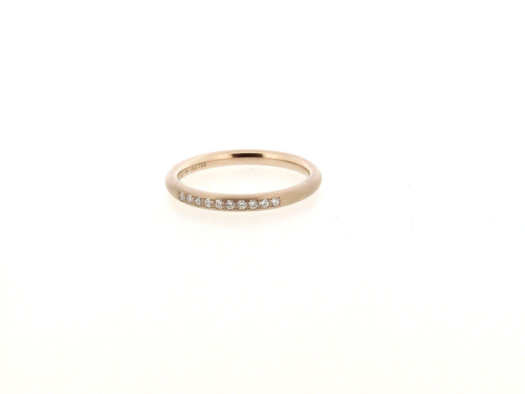 Ring Satellite Rosewood - Niessing - N321570.rw10