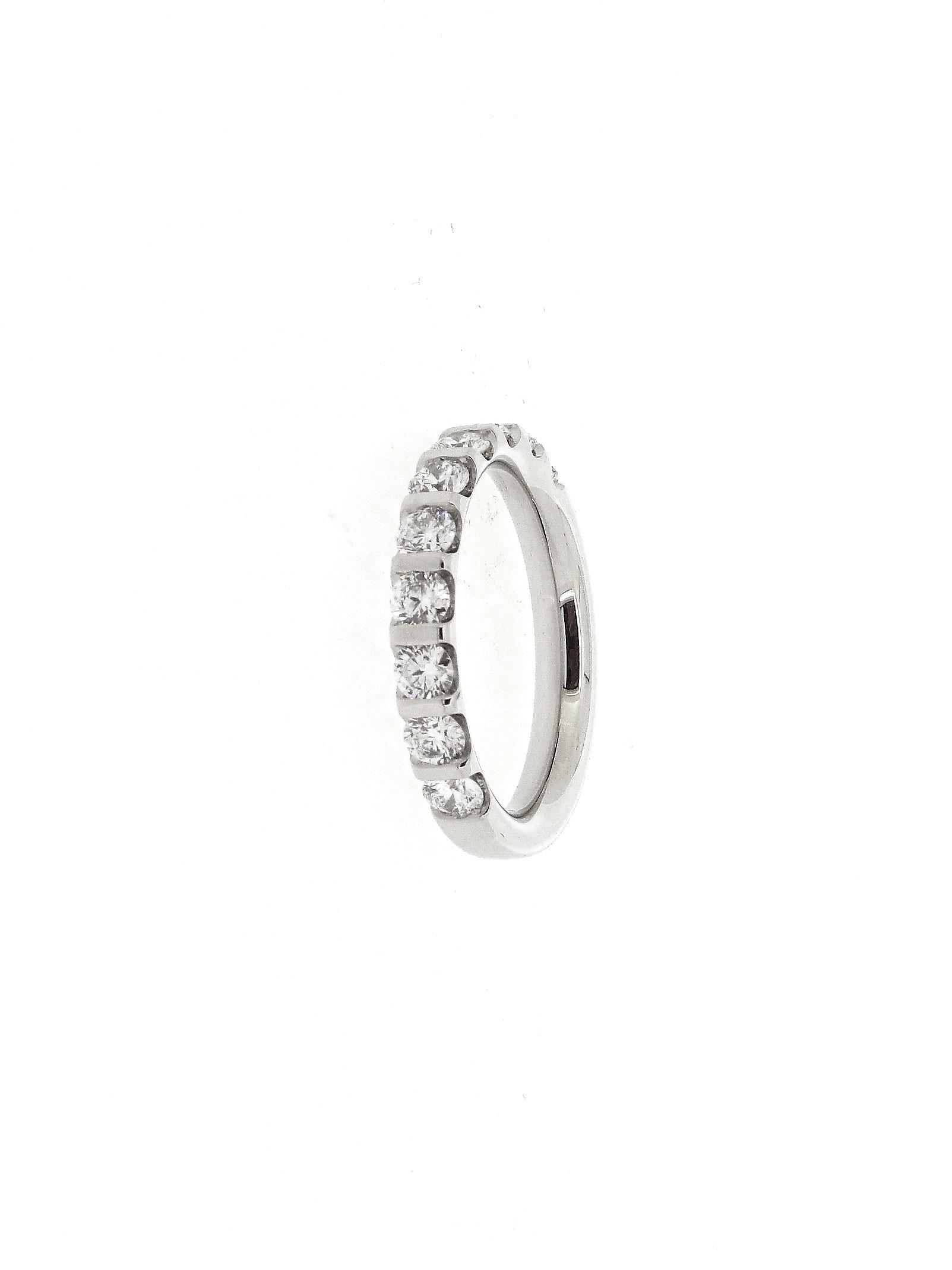 Ring Memory 950 Platin - Niessing - N331951-32-pt