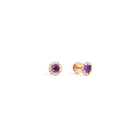 Ohrstecker M´ama non M´ama - Pomellato - O.B807/B9O7/OI