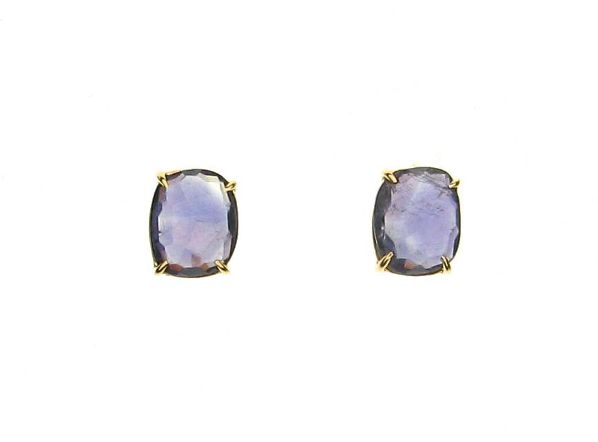Ohrstecker Murano Amethyst - Marco Bicego - OB1320AT01