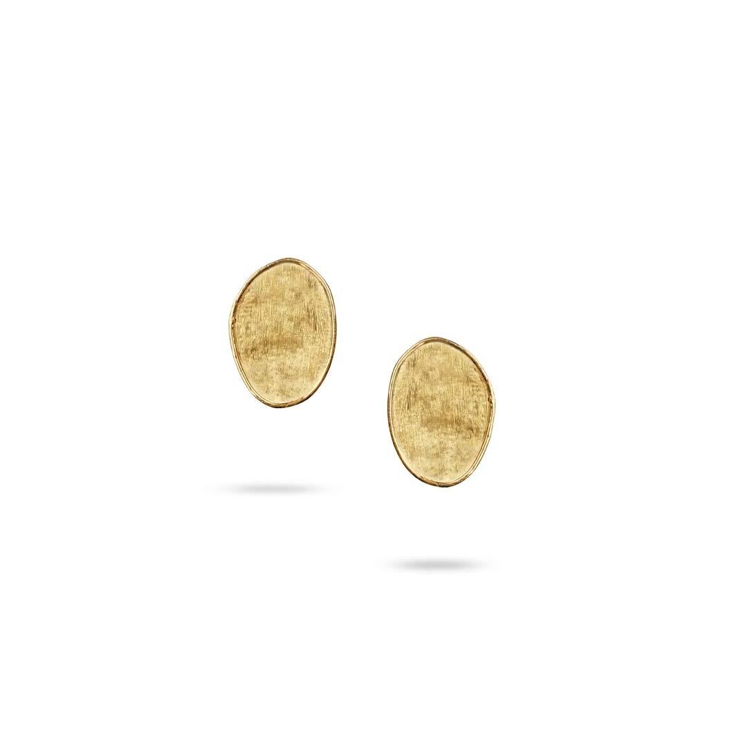 Ohrstecker Lunaria 18ct Gold - Marco Bicego - OB1342