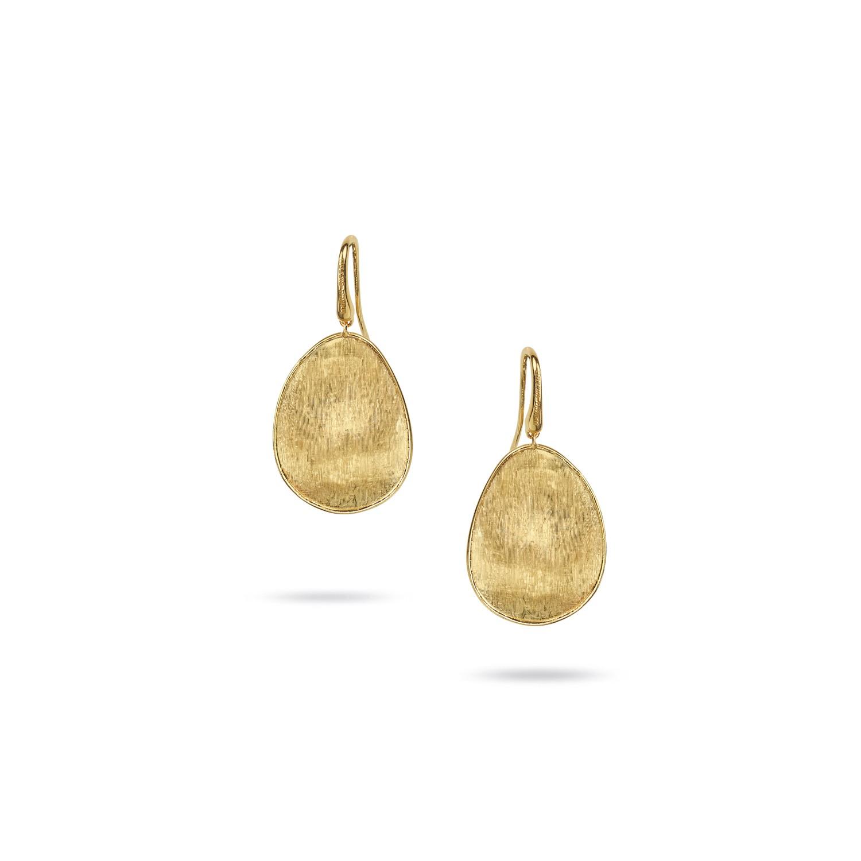Ohrringe Lunaria 18ct Gold - Marco Bicego - OB1343-A