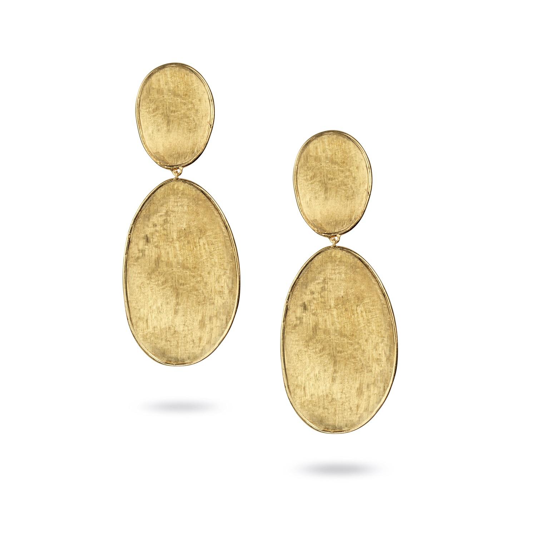 Ohrringe Lunaria 18ct Gold - Marco Bicego - OB1346