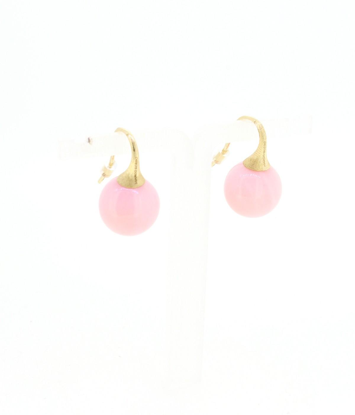 Ohrringe Africa pink Opal - Marco Bicego - OB1639-AOP01
