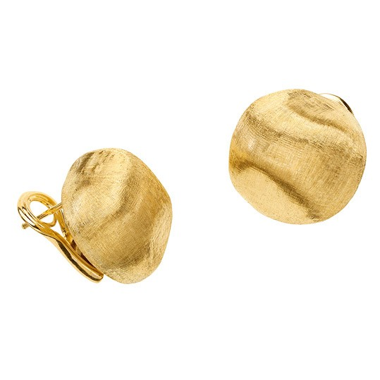 Ohrringe Africa 18ct Gold - Marco Bicego - OB919