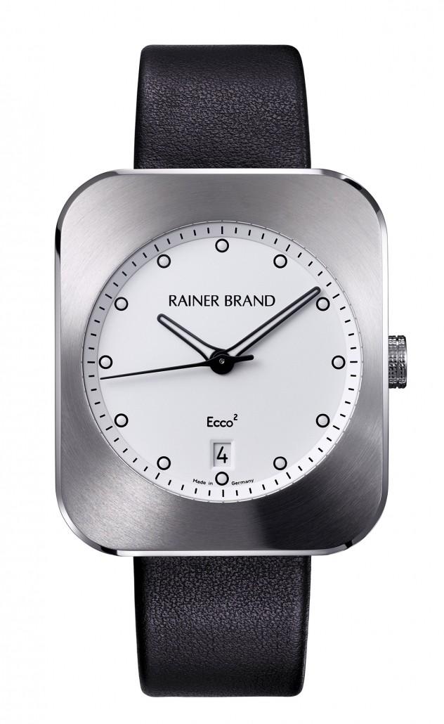 Automatik 37 x 43mm ECCO - Rainer Brand - RB19SA