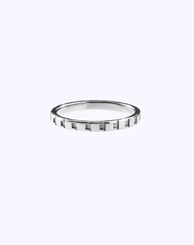 Ring 925 Sterlingsilber - Jasmina Jovy - RIDC02ag