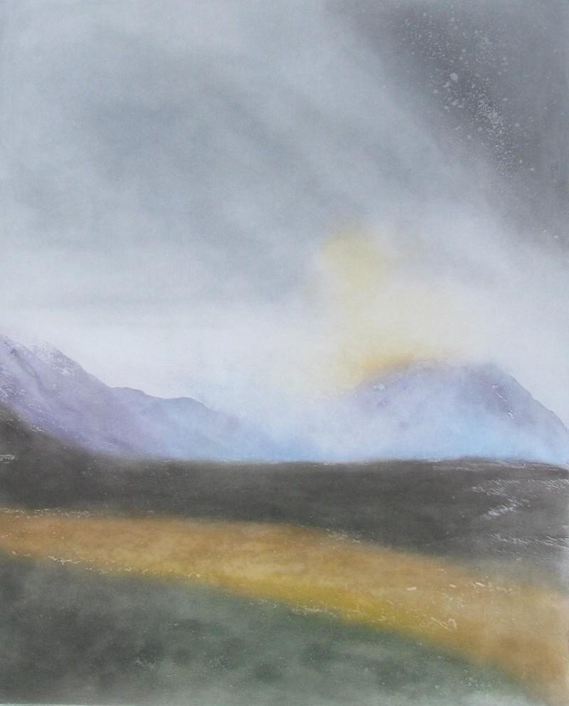 Rannok Moor - Wilkinson, Donald - k-07208
