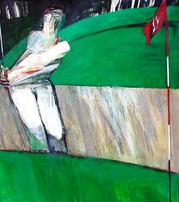 Golf IV - Chabera, Milan - k-11613
