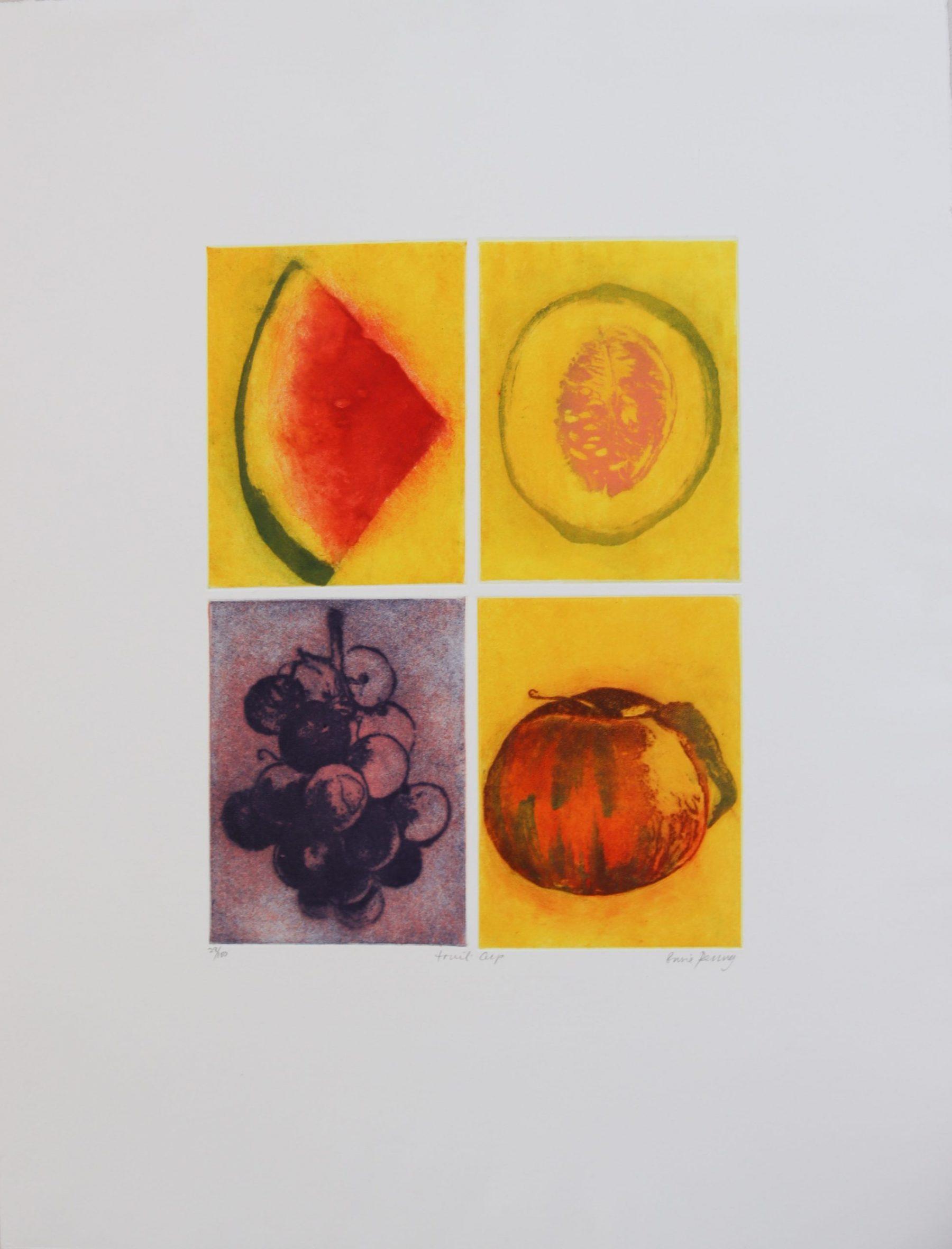 Fruit cup - Perring, Susie - k-11740