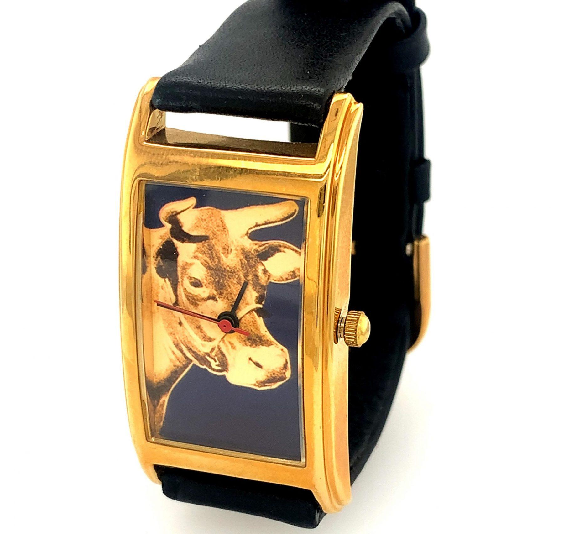 Uhr - Warhol, Andy - k-11905