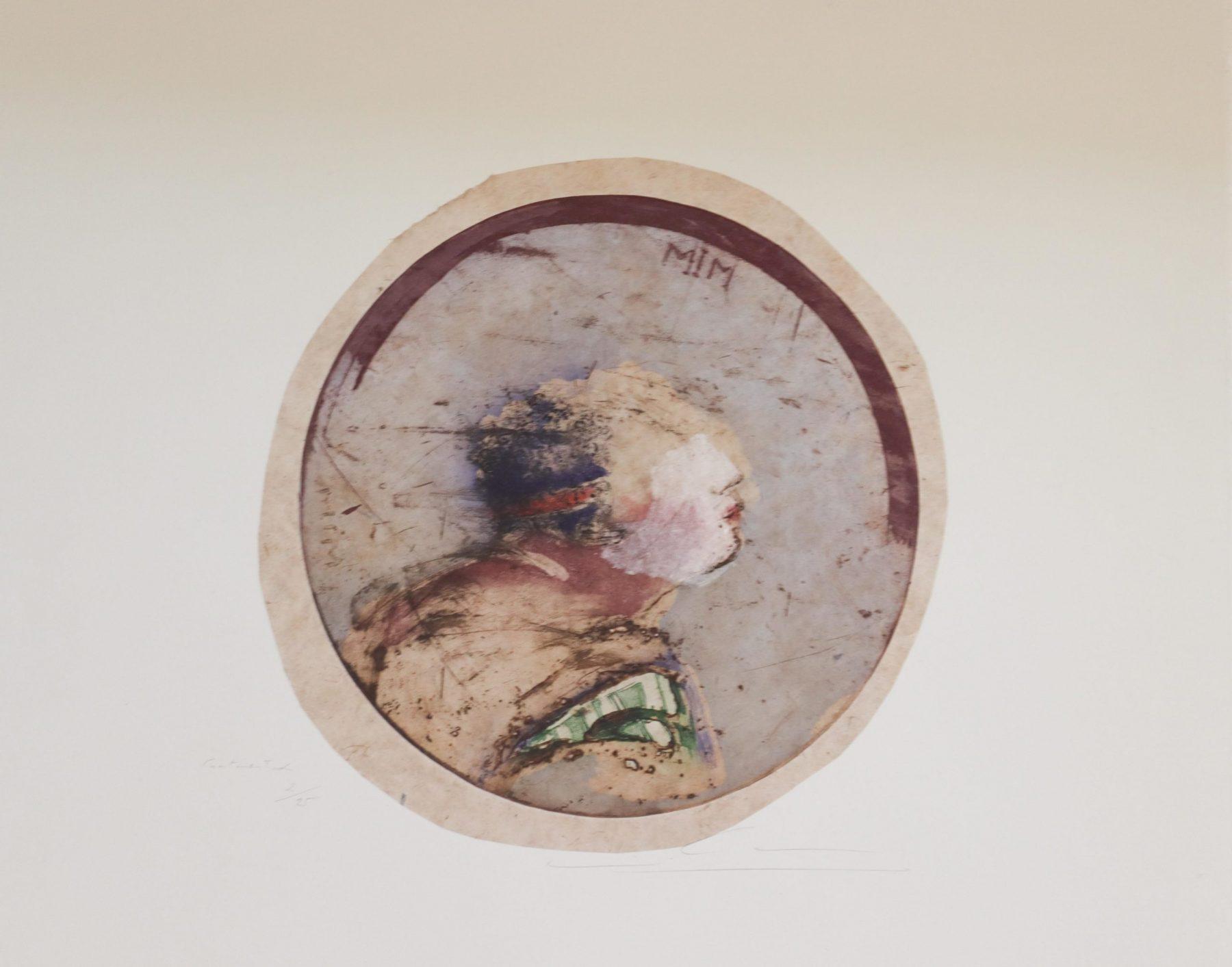 Continent - Canini, Sylviane - k-13233
