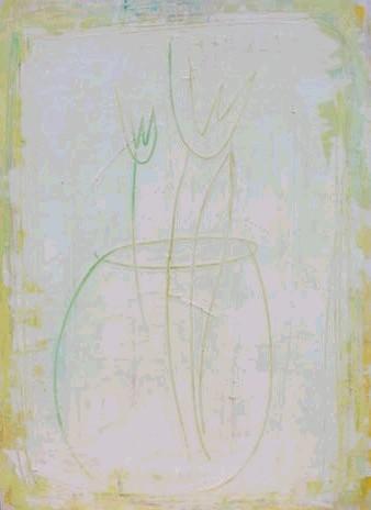o.T. - Meyer-Petersen, Ursula - k-14200