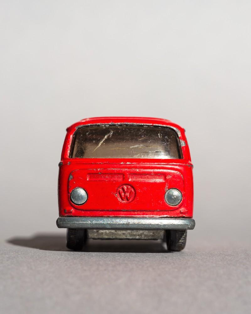 Faces: Volkswagen T2 - Gieselberg, Eva - k-1811EG06