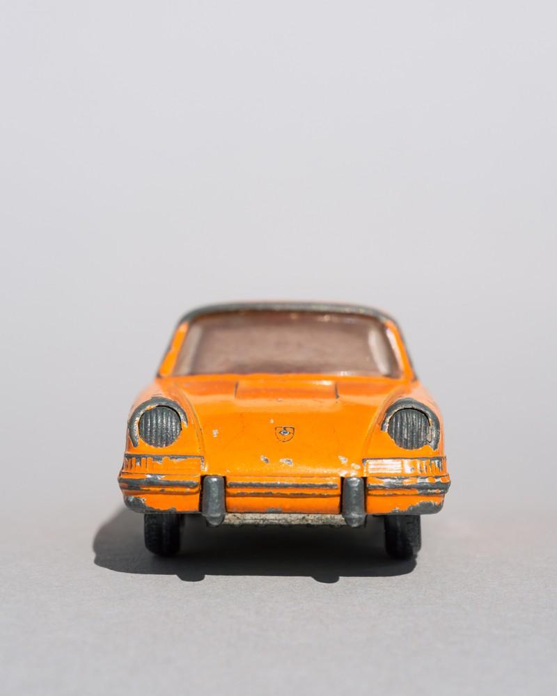 Faces: Porsche 911 E - Gieselberg, Eva - k-1811EG08