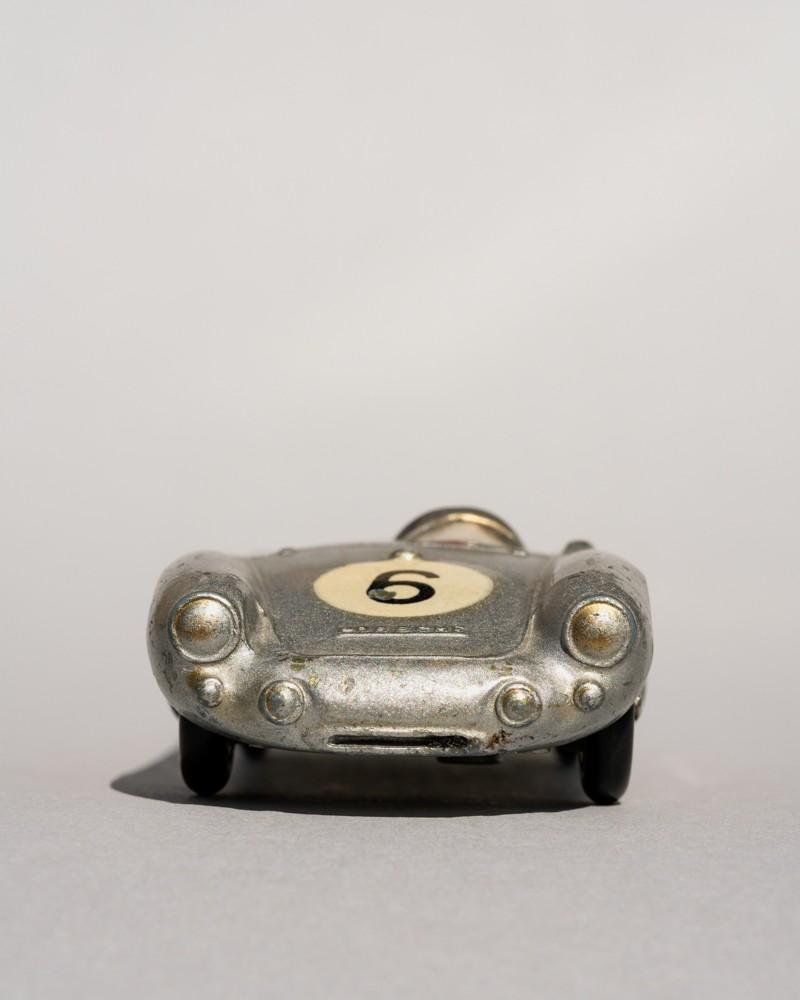 Faces: Porsche Spyder - Gieselberg, Eva - k-1811EG16