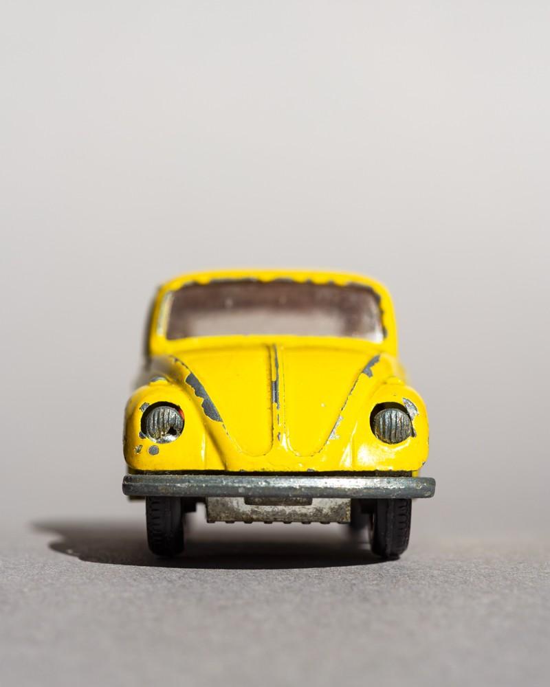 Faces: VW Käfer 1300 - Gieselberg, Eva - k-1811EG17