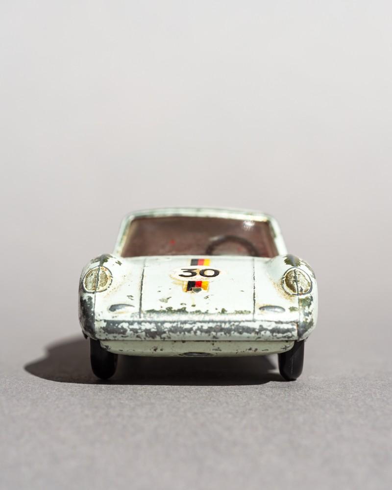 Faces: Porsche GT Le Mans - Gieselberg, Eva - k-1811EG20