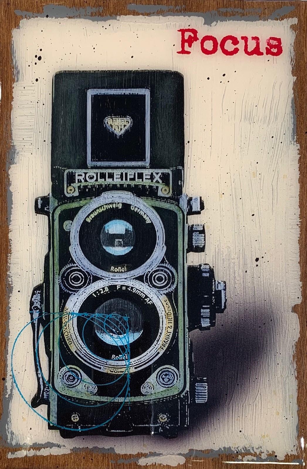 Rolleiflex - Smith, Carl - k-1909SM3