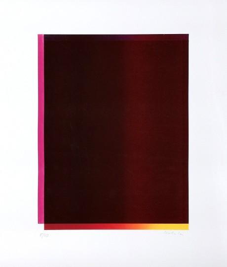 Flächen, übereinander - Kolata, Jan - k-2003JK4