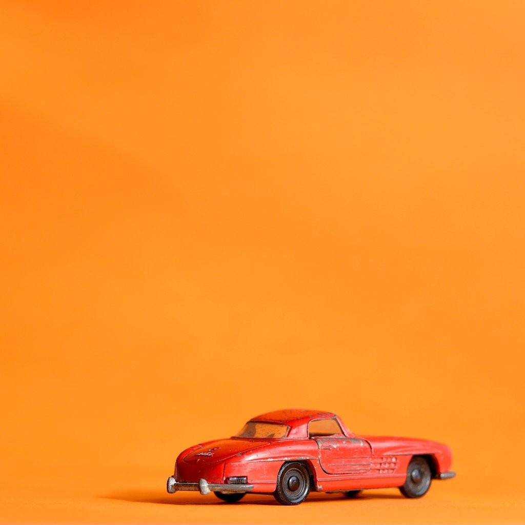 Candy Cars: Orange Star - Gieselberg, Eva - k-2007EG3