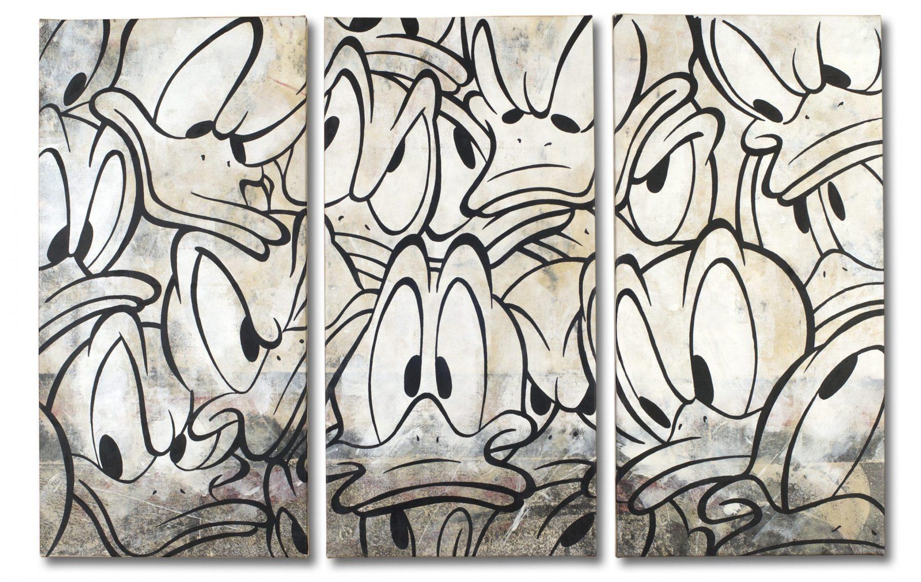 Many Ducks - Rische, Karsten - k-2009KR7