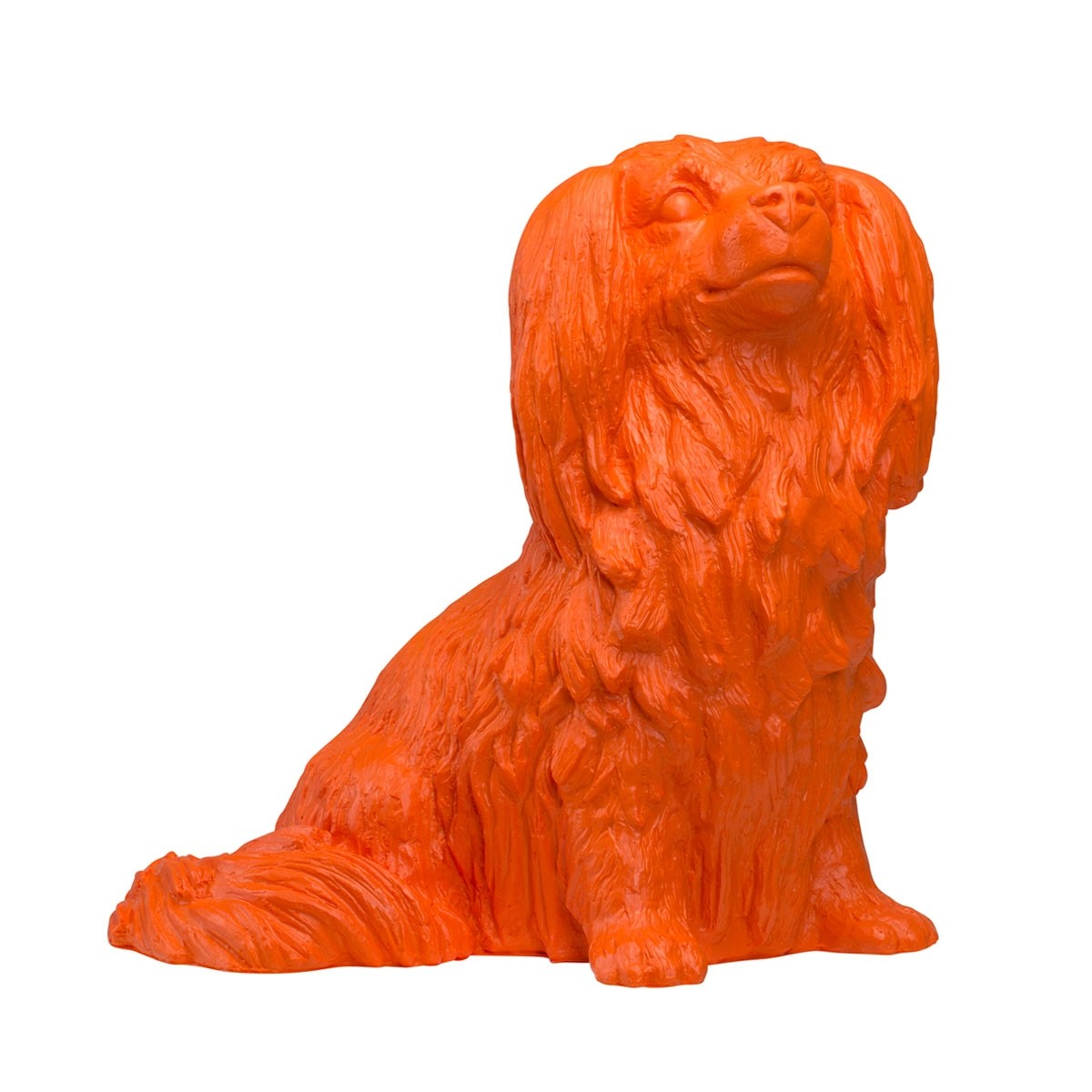Folichon, orange - Hörl, Ottmar - k-20HFO.ora