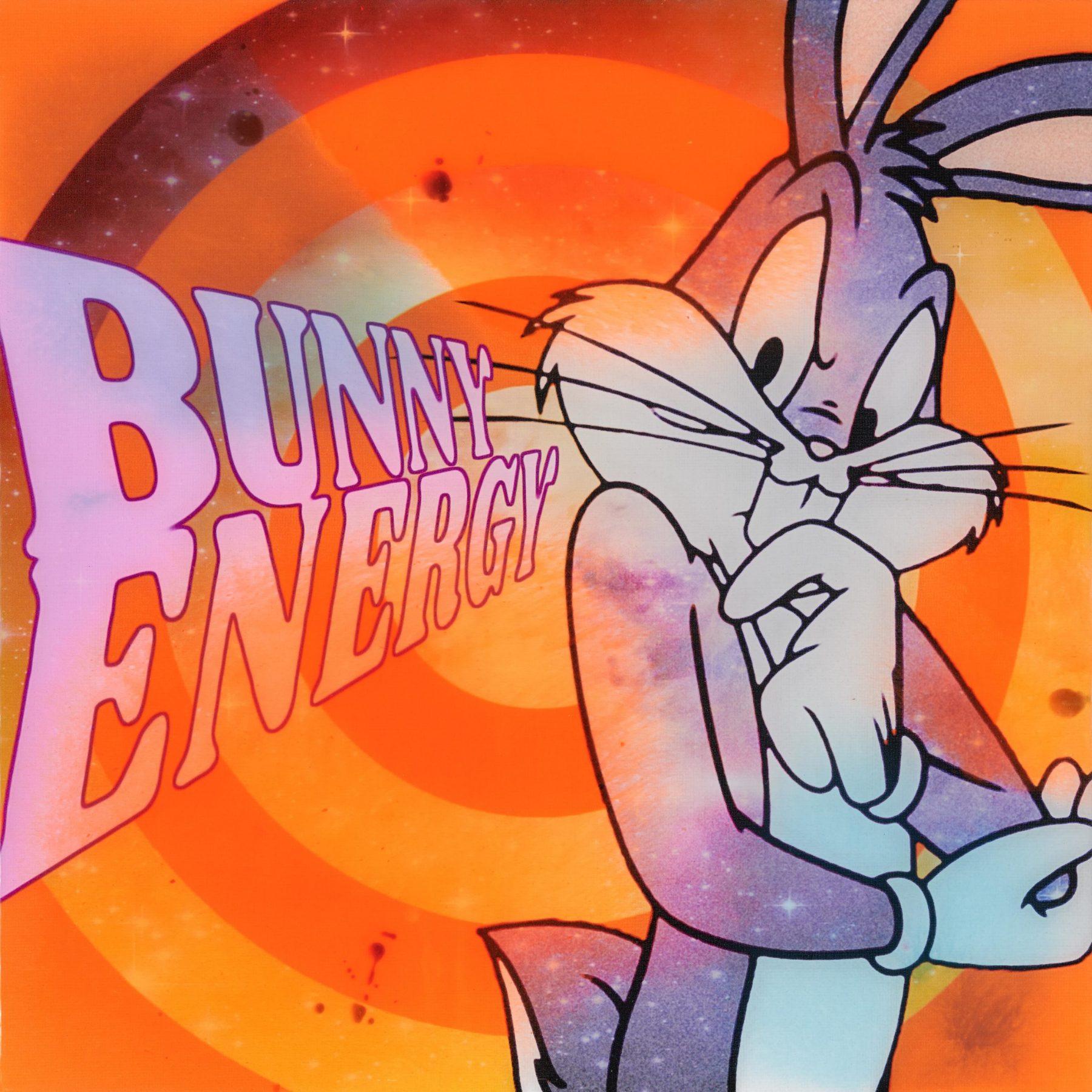 Bunny Energy - Döring, Jörg - k-DBUEN14