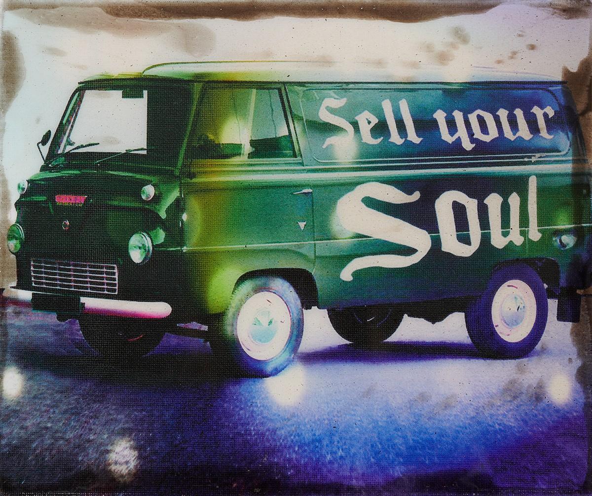 Sell your soul - Döring, Jörg - k-DCLT19119