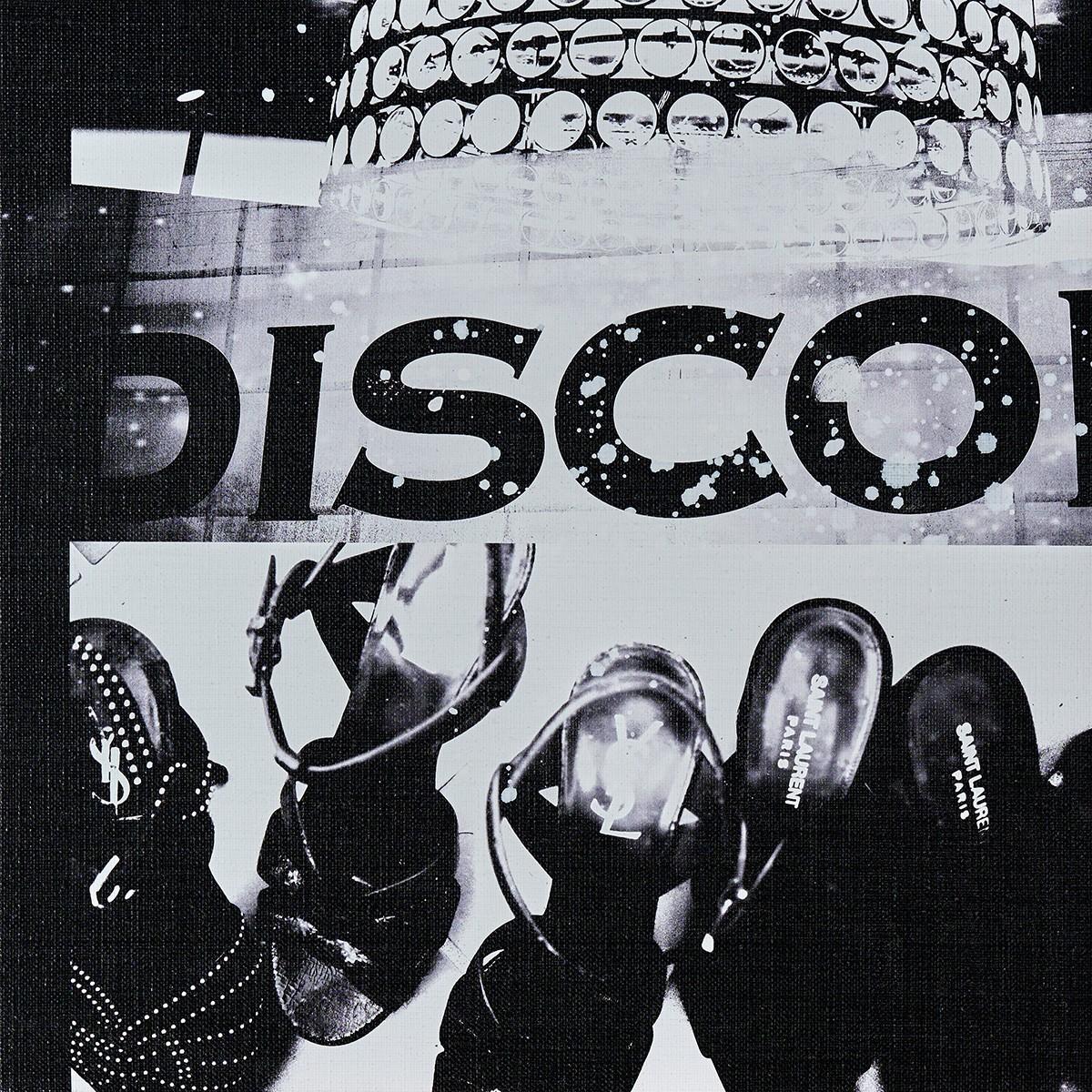 Paris Disco - Döring, Jörg - k-DPH20007b