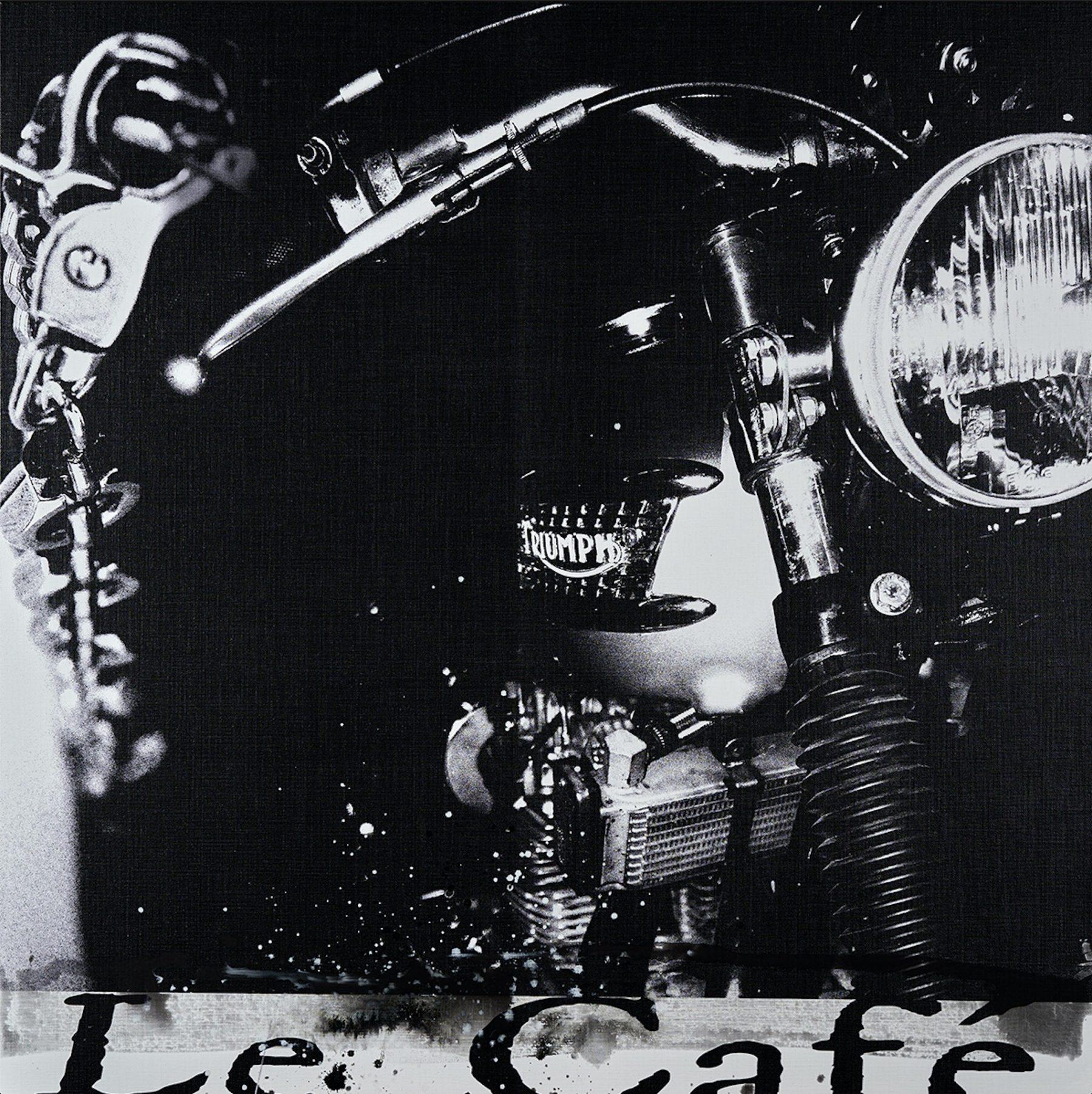 Le café - Döring, Jörg - k-DPH20008