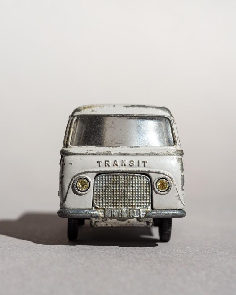 Faces: Ford Transit - Gieselberg, Eva - k-EGI16