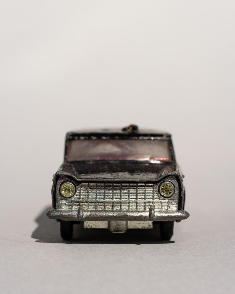 Faces: Fiat 1800 Taxi - Gieselberg, Eva - k-EGI19