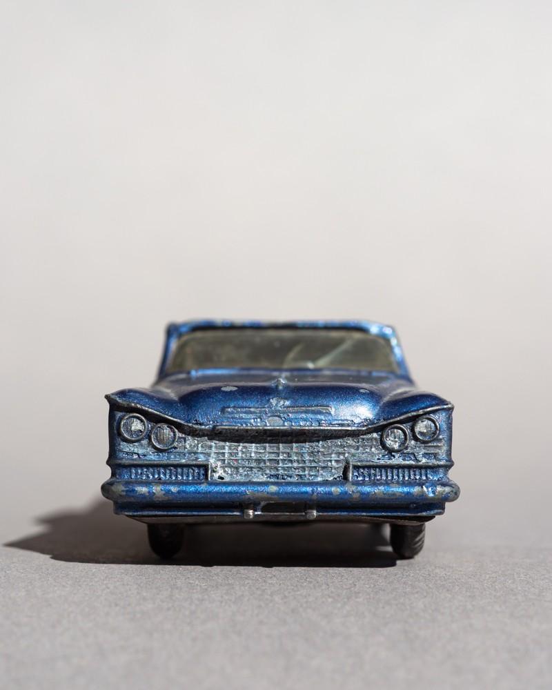 Faces: Buick Electra - Gieselberg, Eva - k-EGI24