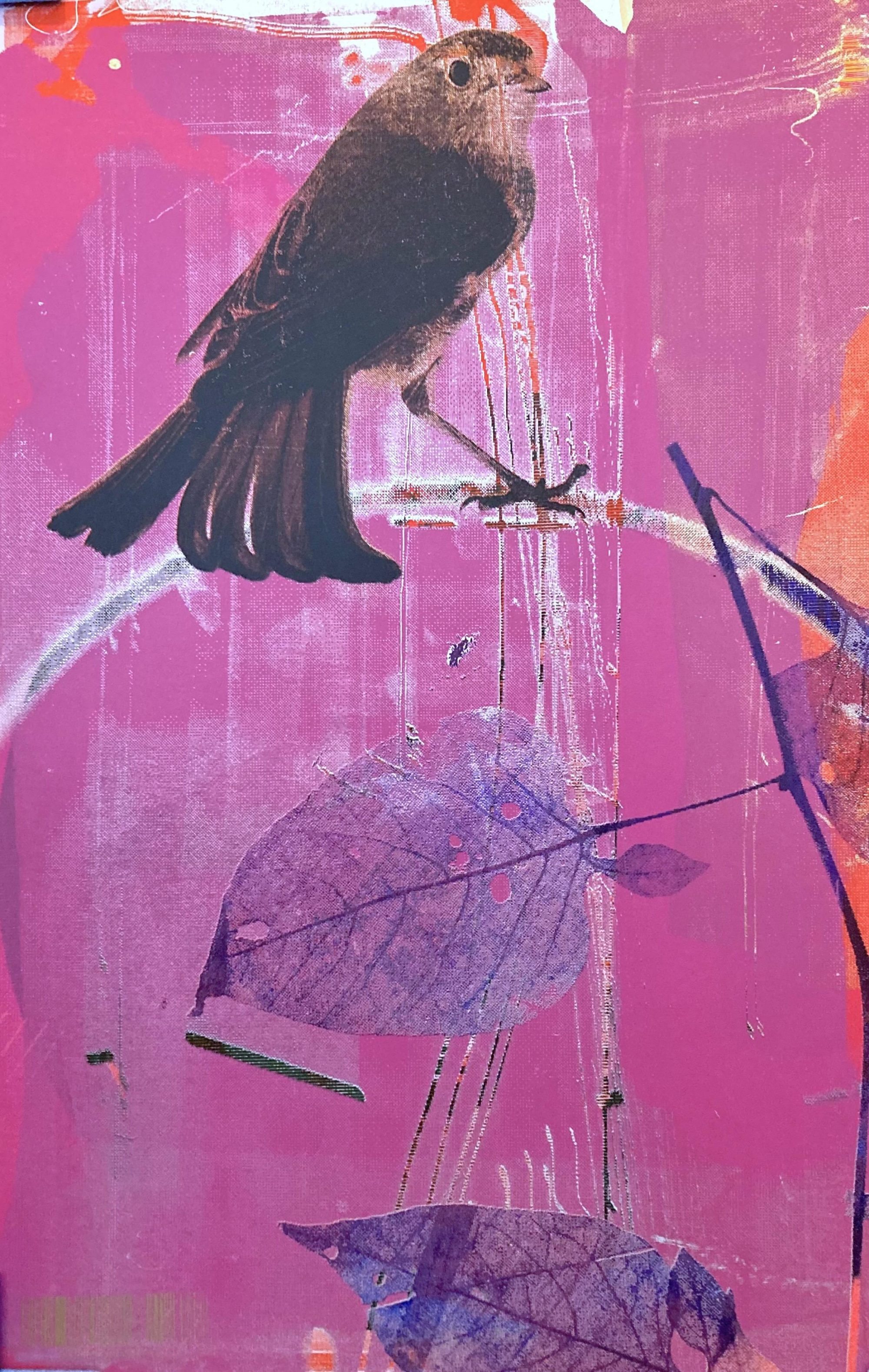 Pink birdland - Reimann, Andreas - k-RH149