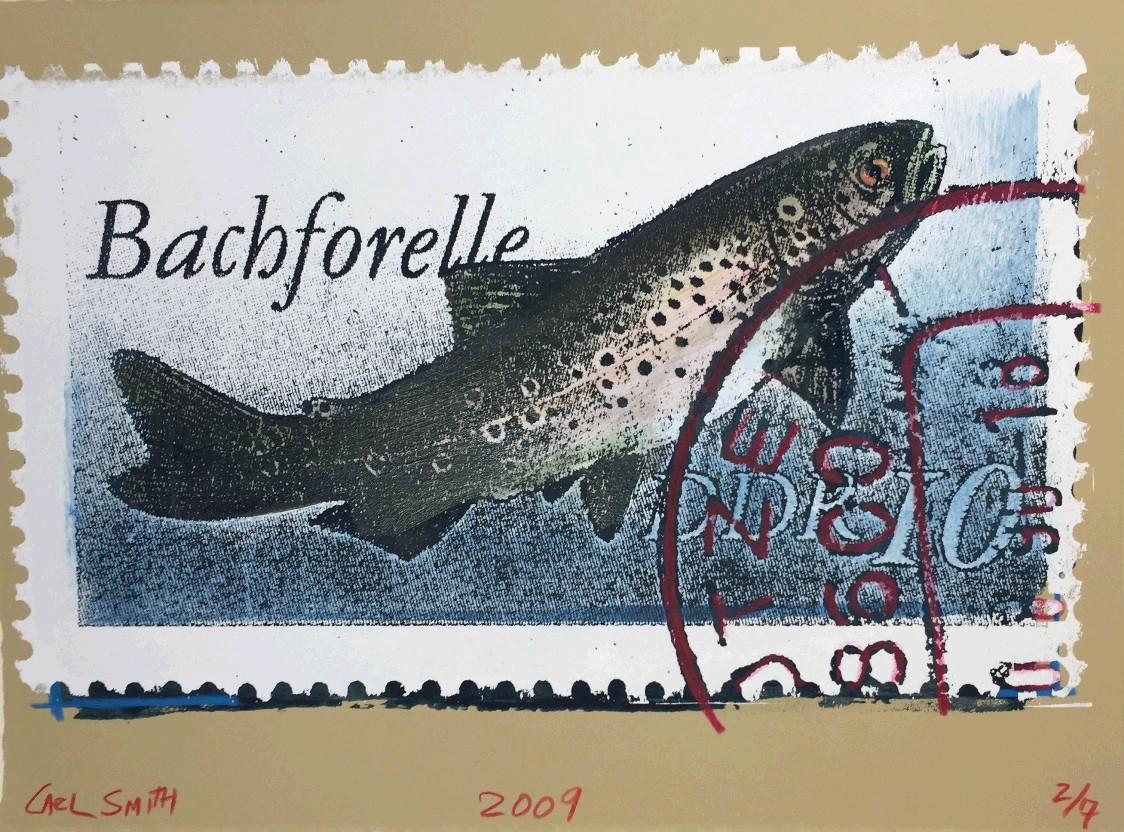 Forelle - Smith, Carl - k-SM10
