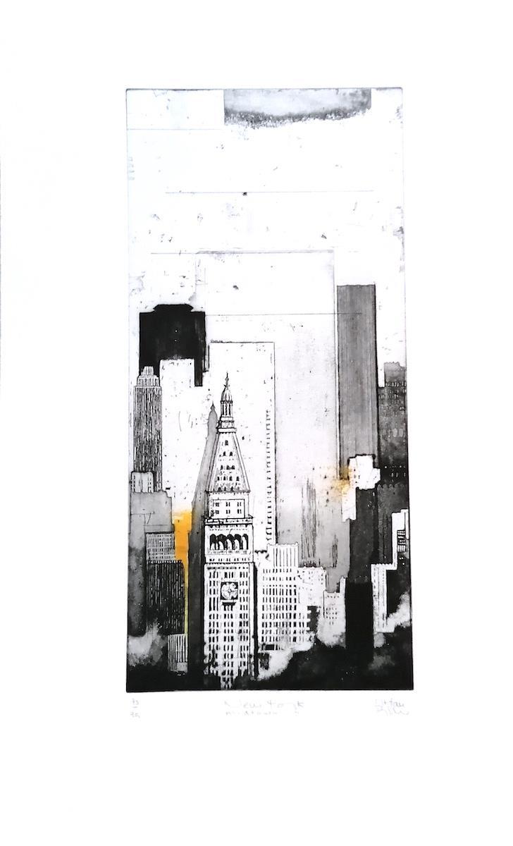 New York Midtown II - Becker, Stefan - k-Stb417